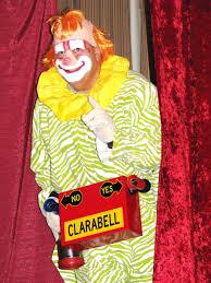clarabelle clown
